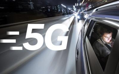 5G : Voici pourquoi elle est faite pour les entreprises