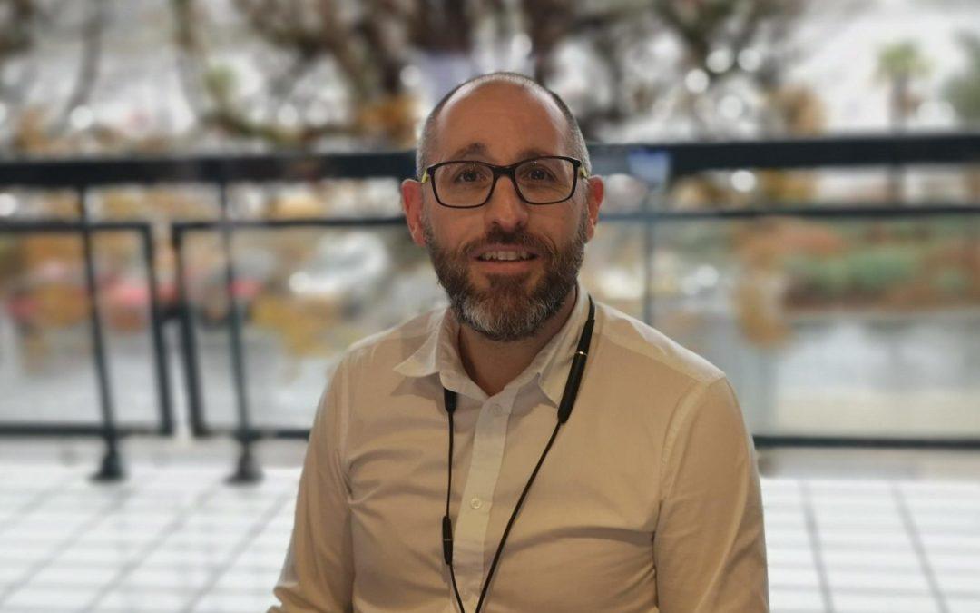 Découvrez le parcours de notre Directeur Technique : Anthony Simon