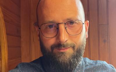 Découvrez notre nouveau chef d'Agence : Arnaud Cellant